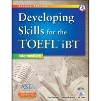 harga Developing Skills For The Toefl Ibt Student Book With Mp3 Cd(2e) Tokopedia.com