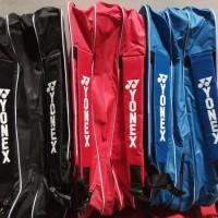 Produk Terbaru Tas Badminton Raket Yonex 2 seletingTas Bulutangkis