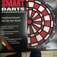 Jual Produk Terbaru Papan Dart Game / Dart Board / Dart Game / Smart Darts Murah