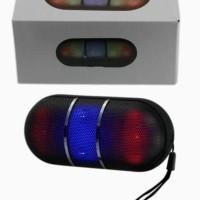 Jual mini pill speaker led, bluetooth, best quality, speaker beats pill Murah