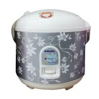 Magic Com / Rice Cooker Merk Miyako MCM-528 1,8L