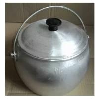 Jual Kastrol Panci untuk liwet nasi kastrol no 10 murah dan berkualitas Murah