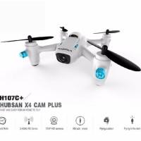 Jual Jual drone HUBSAN X4 Cam Plus H107C+ 2MP HD720p Cam+Altitude  murah Murah