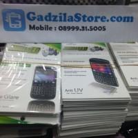 Jual Antigores Blackberry BB Z3 Jakarta Antiglare Limited Screenguard Murah