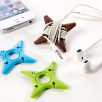 Jual Xiaomi Ninja Earphone Cable Holder Murah