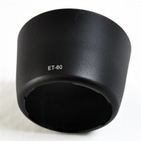 Lens Hood ET-60 for Canon 55-250 atau 75-300