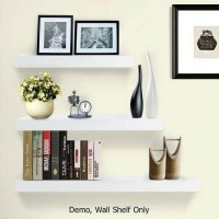rak dinding (1set) shelf decosheet
