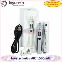 Jual Joyetech eGo AIO 1500mAh Vaporizer/Rokok Elektrik - Starter Kit Murah