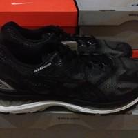 Original Asics Gel Nimbus 19 - Black Men Running Shoes