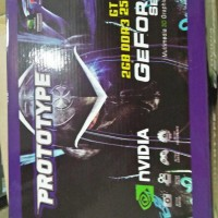 VGA CARD 2GB 128BIT Prototype GT630 Geforce
