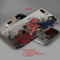 samurai champloo series movies iPhone Case & All Case HP