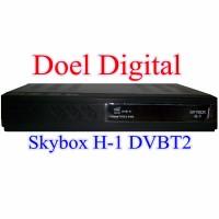 Jual Set Top Box DVB-T2 Skybox Murah - Receiver TV Digital Indonesia Murah