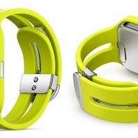 Jual Sony SmartWatch SWR 50 - lime Murah