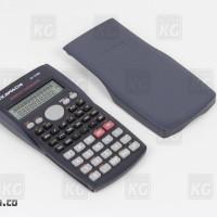 Kalkulator Pelajar Scientific Kawachi Sincostan Sin Cos Tan KX-350MS