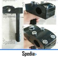harga Stem // Cakop Stang Kotak Bmx Black 21.1 Tokopedia.com