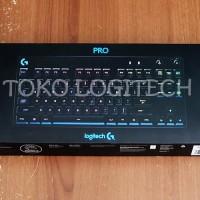 Logitech G Pro Tenkeyless RGB Mechanical Gaming Keyboard
