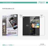 Jual  Nillkin Screen Protector Anti Glare Blackberry Z3 Front Side T0210 Murah