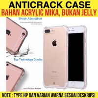 Anti Crack Case / Anti Shock Case Iphone 5 , 5S, 5SE - ACIP5