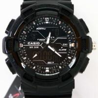 Jual jam tangan pria digital anti air skmei gshock dziner digitec lasebo Murah
