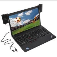 Mini Speaker Clip on Laptop