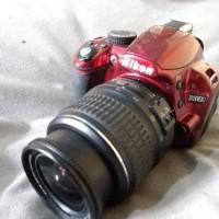 Jual Kamera Dslr Nikon D3100 Murah