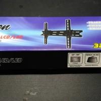 "BRACKET TV 32 - 60 INCH ELYON - 32-60in - 32"" - 60"" TV SAMSUNG LG"