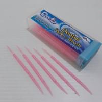 Tusuk Gigi Pengguna Behel