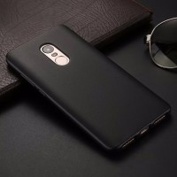 SOFT CASE MATTE Xiaomi Redmi Note 4 4X PRO casing cover hp like CAFELE