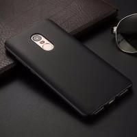 SOFT CASE MATTE Xiaomi Redmi Note 4 4X PRO casing cover hp like CAFELE