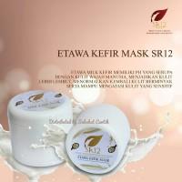 harga Sr12 Etawa Kefir Mask / Masker Kefir Susu Etawa 100gr Tokopedia.com