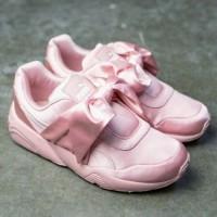 Jual Sepatu Kets wanita PINK SEPATU KETS SNEAKER PUMA PITA PINK murah Murah