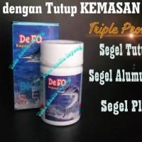 DeFO Super Kapsul ( 30 softcapsule@ 1000mg )
