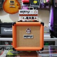 Orange Micro Terror Head 20 watt Cabinet PPC108