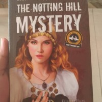 Jual Novel - The Notting Hill Mystery by Charles Felix