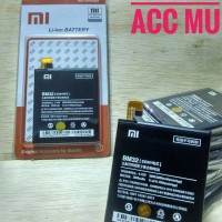 BATERAI BATTERY XIOMI XIAOMI MI4 MI 4 / BM32 / BM-32 HIGH QUALITY