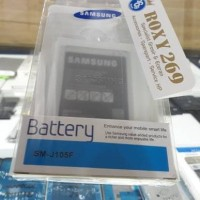 Batre Baterai Hp Samsung J1 Mini J105 J105F Ori Original