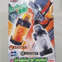 DX Taka Gatling Bottle Kamen Rider Build