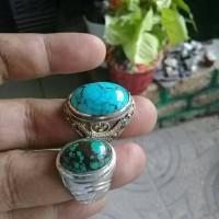Jual batu akik pirus persia dan tibet, jual borongan Murah