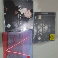Jual CD Musik Sam Smith, Maroon 5, The Weekend Murah