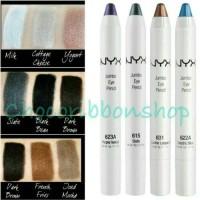 NYX Jumbo Eye Pencil ( cream eyeshadow ) 100% ORIGINAL
