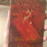 Jual Jual Novel - Misteri Sebuah Peti Mati by Abdullah Harahap Murah