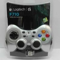 Jual Joystick LOGITECH Wireless Gamepad F710 Murah
