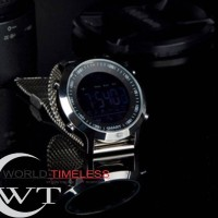 Jam Tangan Pria Merk Sports Smartwatch Type : 18 Baterai
