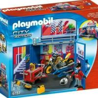 mainan lego playmobil 6157