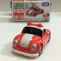 Jual Tomica Disney - Poppins Minnie Mouse Murah