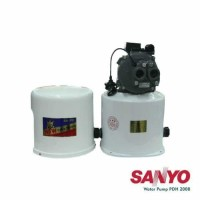 POMPA AIR SANYO JETPUMP 200 1 kg