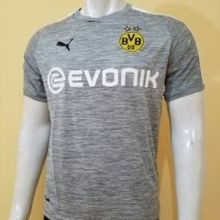 Jersey Borussia Dortmund 3rd 17/18 Grade Ori