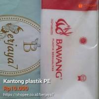 kantong PE 05x45x75