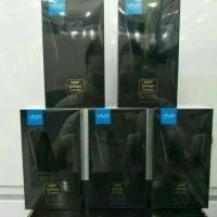 Handphone HP VIVO V5S BLACK /HITAM GARANSI RESMI 20MP RAM 4/64GB