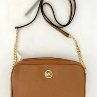 MICHAEL KORS FULTON LARGE CROSS BODY